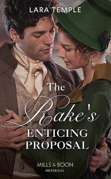 The Rake's Enticing Proposal, Lara Temple