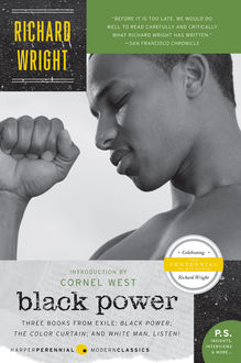 Black Power, Richard Wright