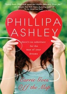 Carrie Goes Off the Map, Phillipa Ashley