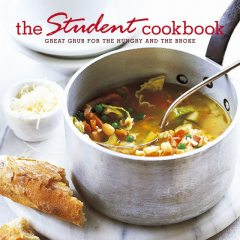 The Student Cookbook, Ryland Peters, Small