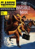 The Invisible Man (comics), Herbert Wells