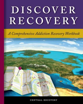 Discover Recovery, Dan Mager
