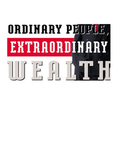 Ordinary People, Extraordinary Wealth, Ric Edelman