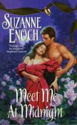 Meet Me at Midnight, Suzanne Enoch