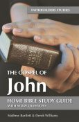 The Gospel of John, Derek Williams, Mathew Bartlett