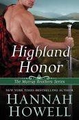 Highland Honor, Hannah Howell