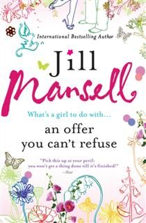 An Offer You Can't Refuse, Jill Mansell