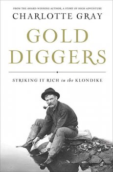 Gold Diggers, Charlotte Gray