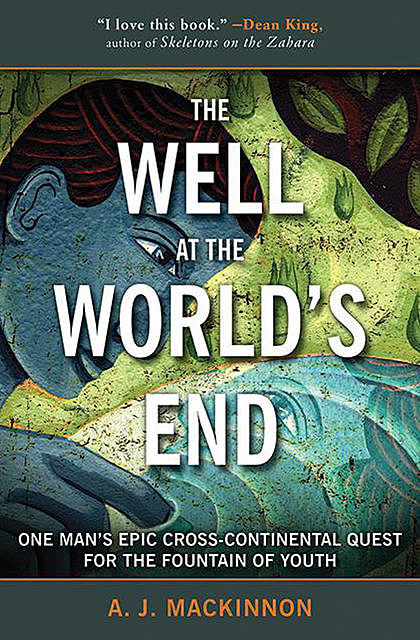 The Well at the World's End, A.J.Mackinnon