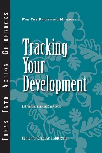 Tracking Your Development, Emily Hoole, Kelly M.Hennum