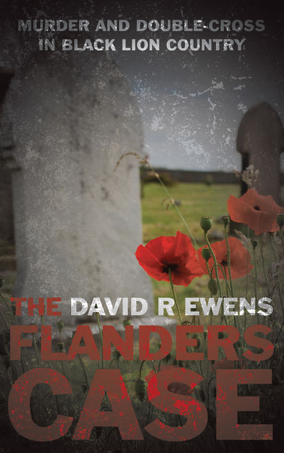 The Flanders Case, David Ewens
