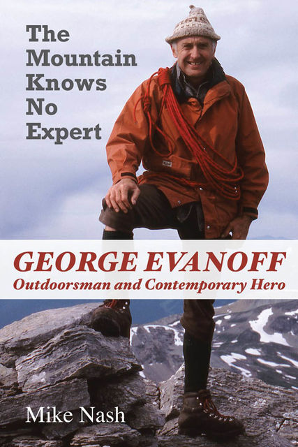 The Mountain Knows No Expert, Mike Nash