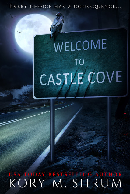 Welcome to Castle Cove, Kory M. Shrum