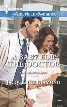 A Baby for the Doctor, Jacqueline Diamond
