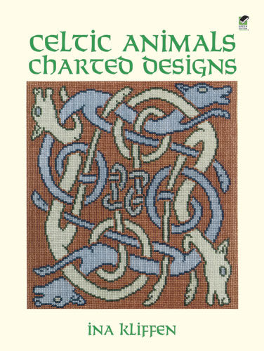 Celtic Animals Charted Designs, Ina Kliffen