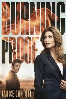 Burning Proof, Janice Cantore