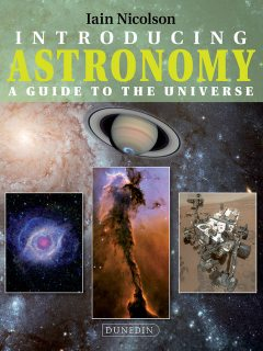 Introducing Astronomy, Iain Nicolson