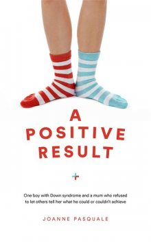 A Positive Result, Joanne Pasquale
