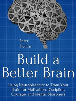 Build a Better Brain, Peter Hollins