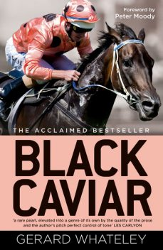Black Caviar, G Whateley