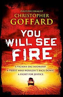 You Will See Fire, Christopher Goffard