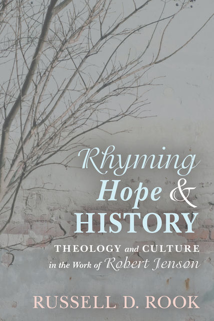 Rhyming Hope and History, Russell Rook