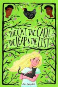 The Cat, the Cash, the Leap, and the List, Sue Campbell