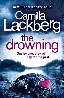 The Drowning, Läckberg Camilla