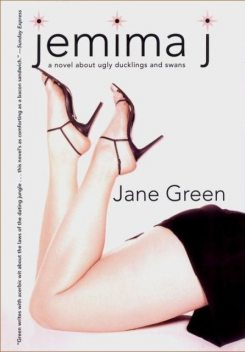 jemima j, Jane Green