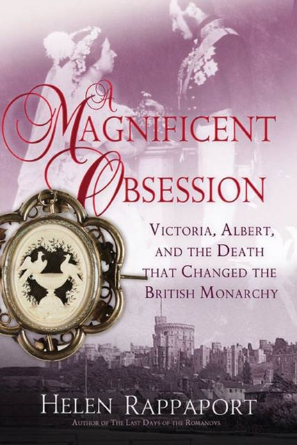 A Magnificent Obsession, Helen Rappaport