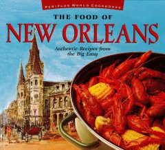 The Food of New Orleans, John DeMers