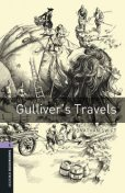 Gulliver's Travels, Jonathan Swith