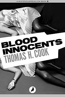 Blood Innocents, Thomas Cook