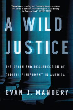 A Wild Justice: The Death and Resurrection of Capital Punishment in America, Evan Mandery