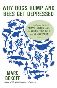Why Dogs Hump and Bees Get Depressed, Marc Bekoff