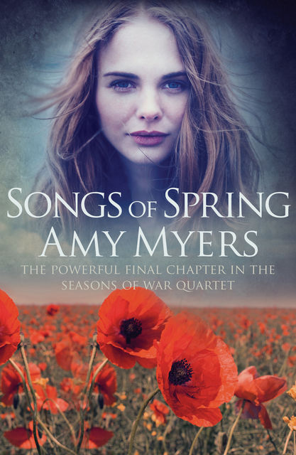 Songs of Spring, Amy Myers