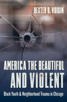 America the Beautiful and Violent, Dexter R. Voisin
