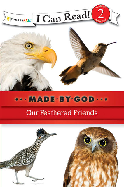 Our Feathered Friends, Zondervan