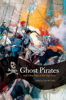Ghost Pirates, Tom McCarthy