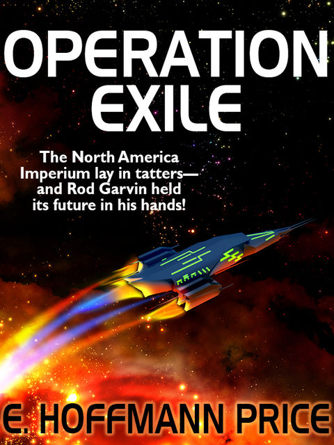 Operation Exile, E.Hoffmann Price