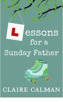 Lessons For A Sunday Father, Claire Calman