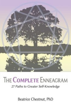 The Complete Enneagram, Beatrice Chestnut