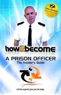 How To Become a Prison Officer, Richard McMunn