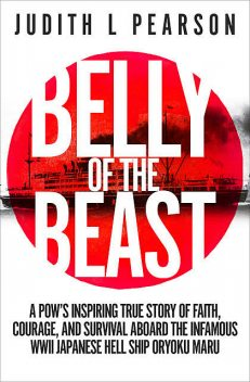 Belly of the Beast, Judith L Pearson
