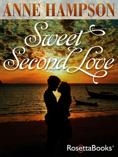 Sweet Second Love, Anne Hampson