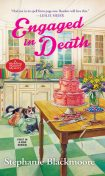 Engaged in Death, Stephanie Blackmoore