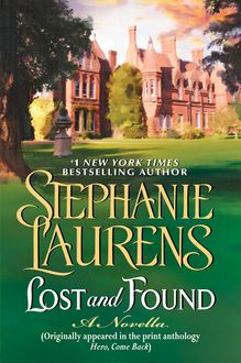 Lost and Found, Stephanie Laurens