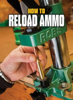 How to Reload Ammo, Phil Massaro