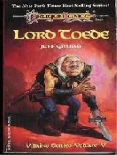Lord Toede, Jeff Grubb