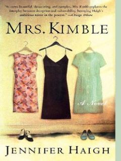 Mrs. Kimble, Jennifer Haigh